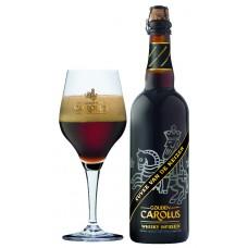 Gouden Carolus Cuvée van de Keizer Whisky Infused 0,75