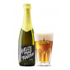 Gueuze Fond Tradition St. Louis