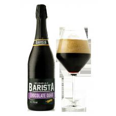 Kasteel Barista Chocolate Quad 0,75
