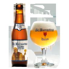 St. Bernardus Wit