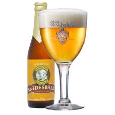 St. Idesbald